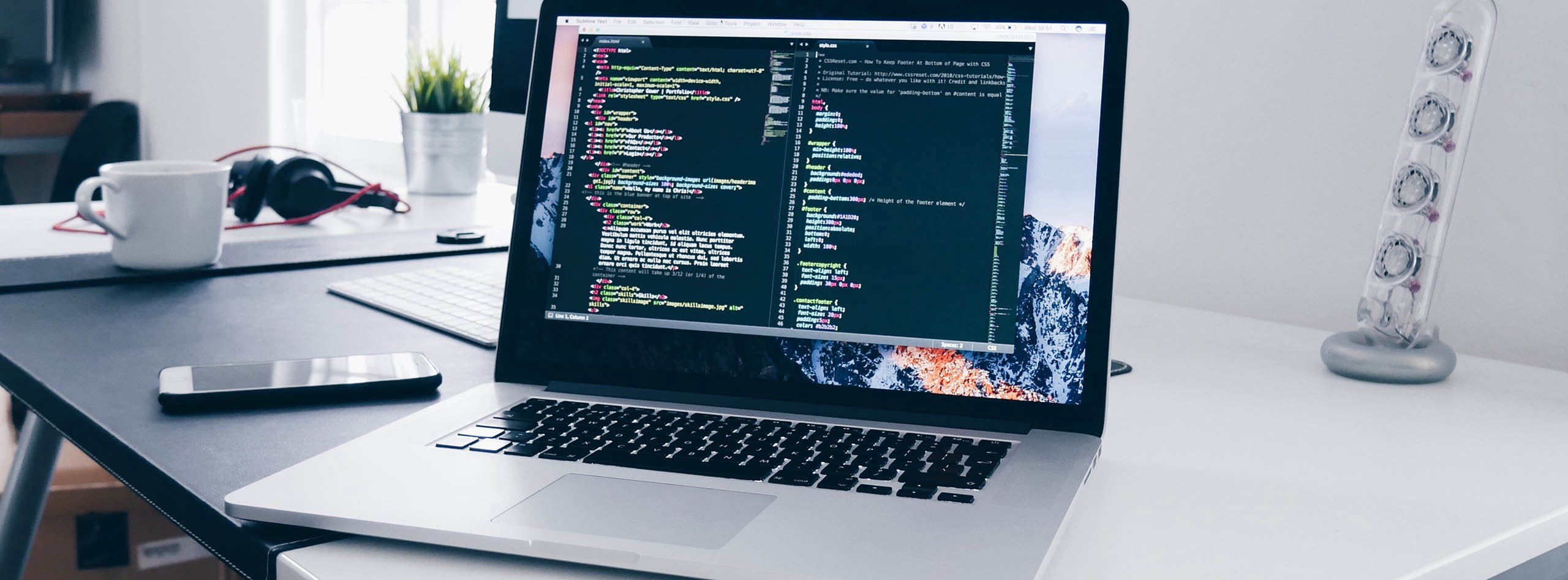 /designing-better-css-with-a-single-step-e28eaeb367dc feature image