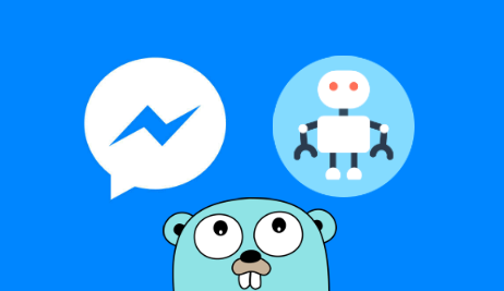 /bot-in-messenger-with-dialogflow-golang-fcbe6bee1341 feature image