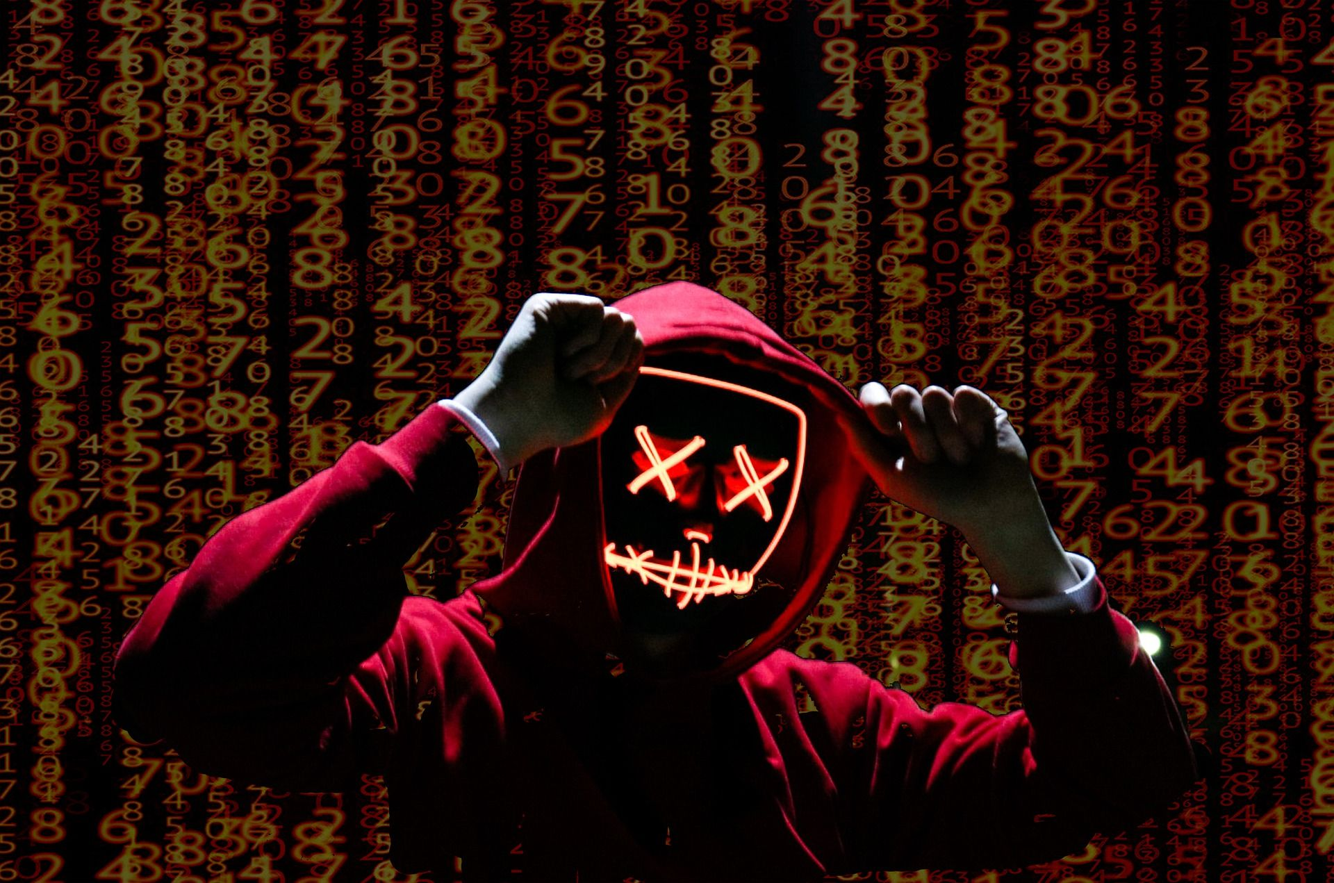 Mayank Madan Hacker Noon profile picture