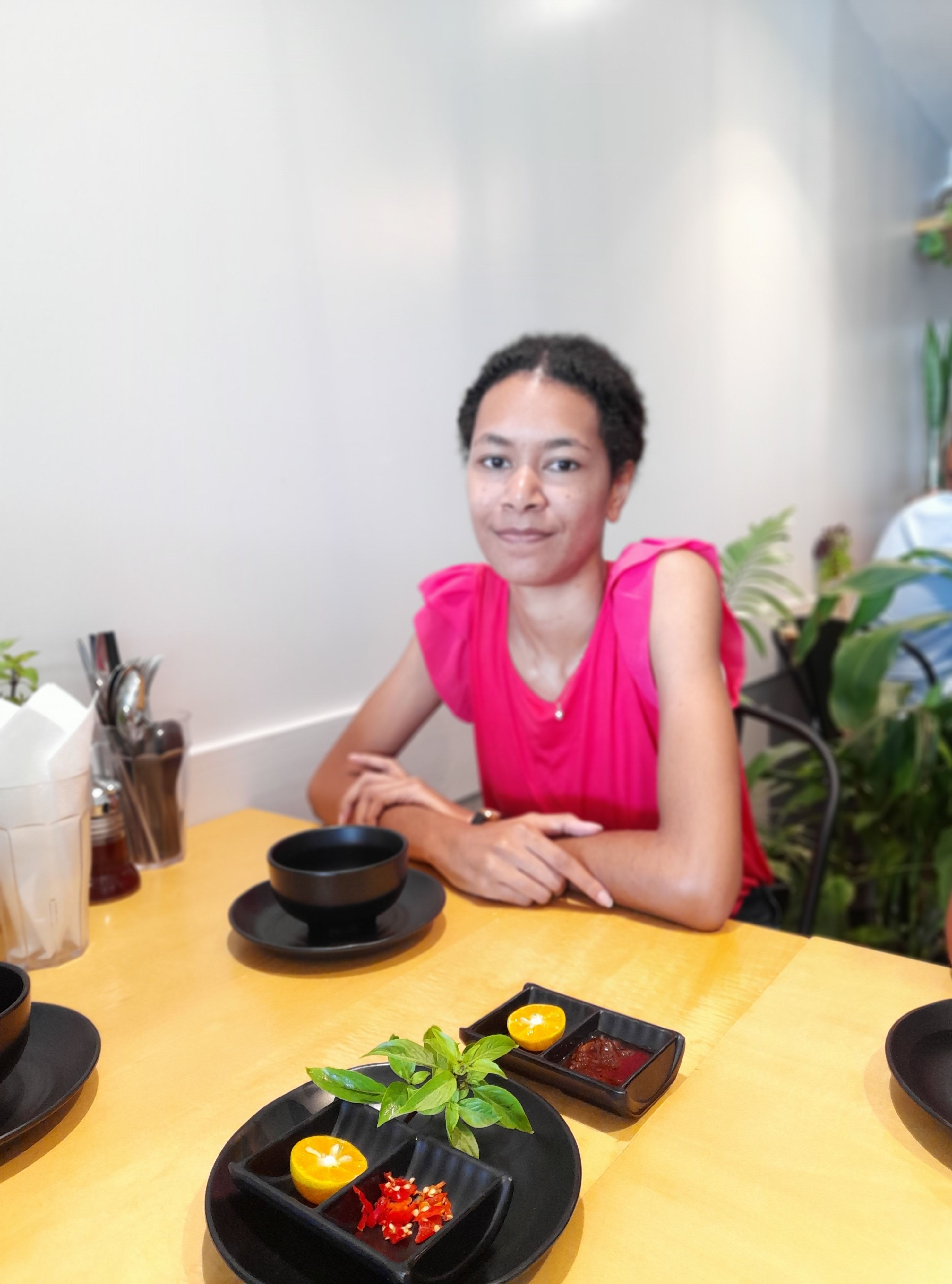 Losalini Rokocakau Hacker Noon profile picture