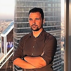 Adrien Book Hacker Noon profile picture