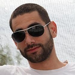 Matan Golan Hacker Noon profile picture