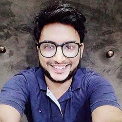 Irfan Ahmed Khan Hacker Noon profile picture