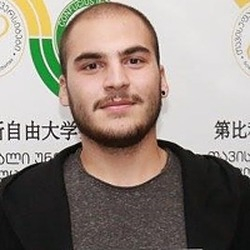 Giorgi Mikhelidze Hacker Noon profile picture