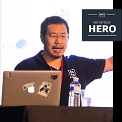 Yan Cui Hacker Noon profile picture