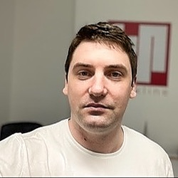 Alex Thomas Hacker Noon profile picture