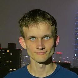 Vitalik Buterin Hacker Noon profile picture