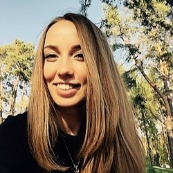 Zlata Parasochka Hacker Noon profile picture