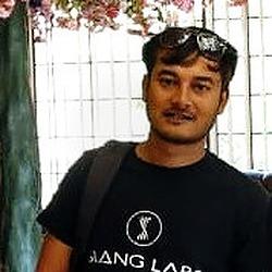 Sudip Sengupta Hacker Noon profile picture