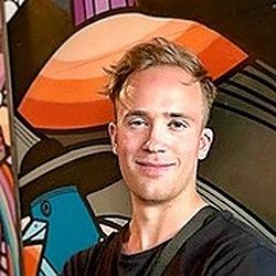 Peter Schroeder Hacker Noon profile picture