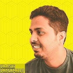 Vamshi @ BearTax Hacker Noon profile picture
