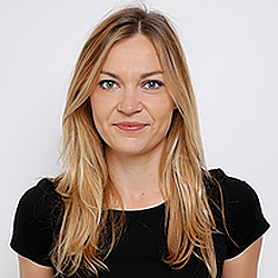 Agata Slater Hacker Noon profile picture