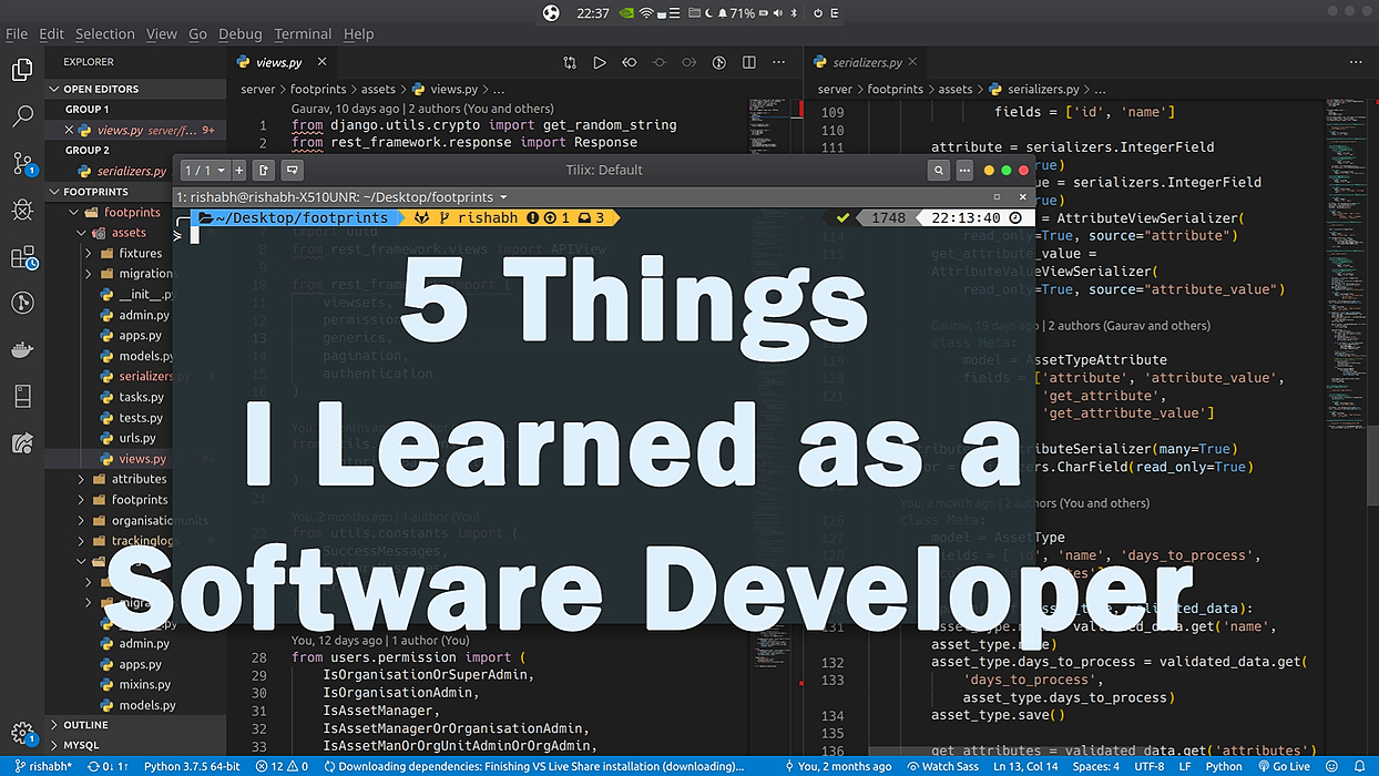 /5-things-i-learned-as-a-junior-software-developer-g86n32cc feature image