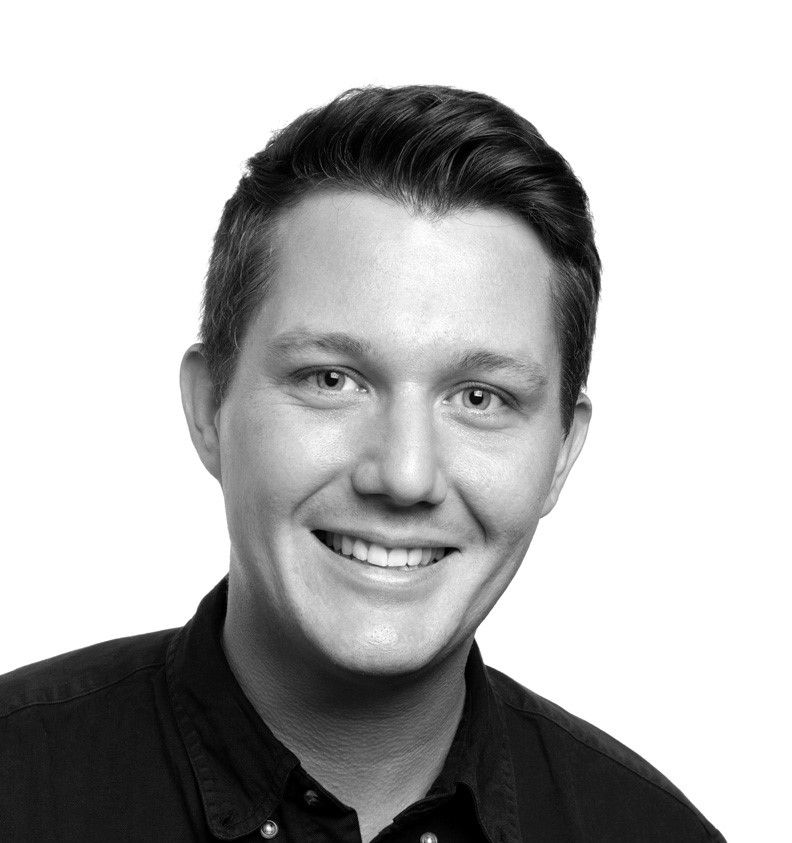 Jake Tracey Hacker Noon profile picture