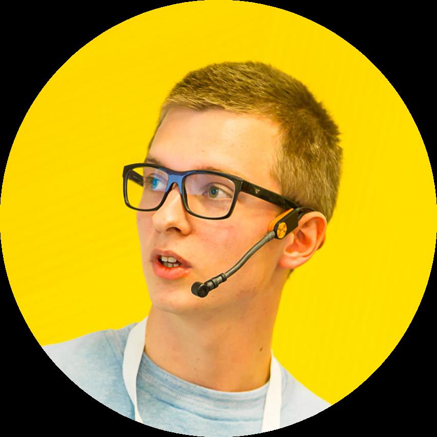 Dan Okhlopkov Hacker Noon profile picture