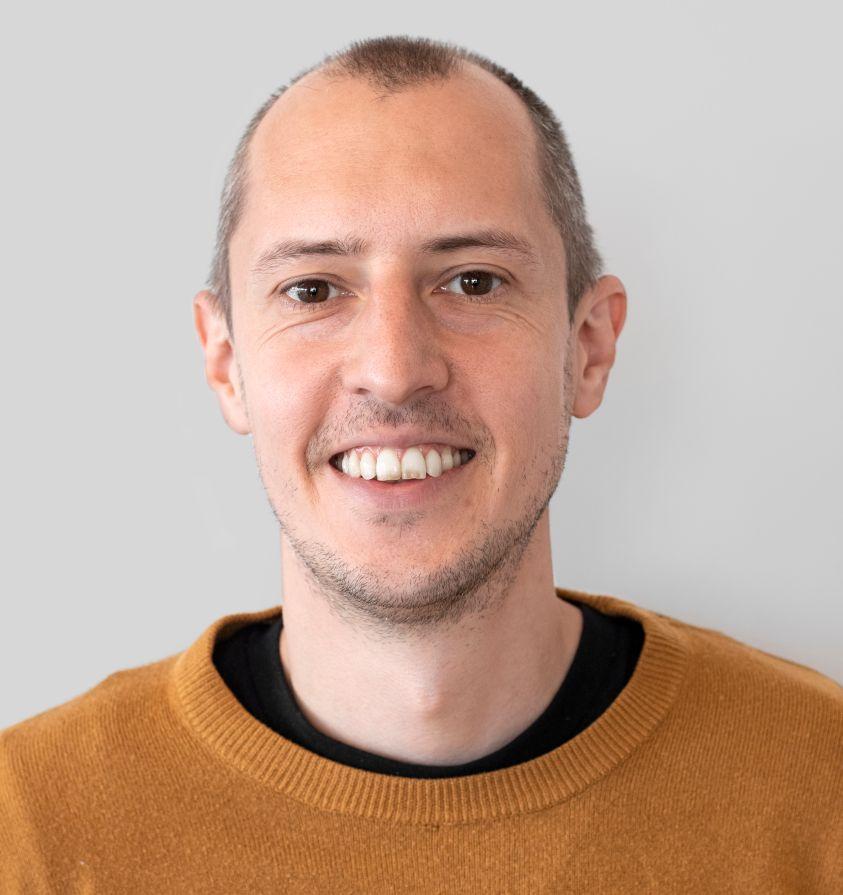 Ryan Dawson Hacker Noon profile picture